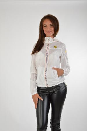 Куртка Schmuddelwedda. Цвет: белый