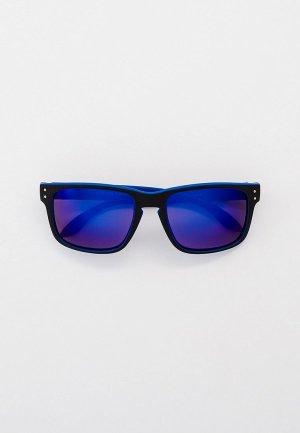 Очки солнцезащитные Eyelevel Passion. Цвет: черный