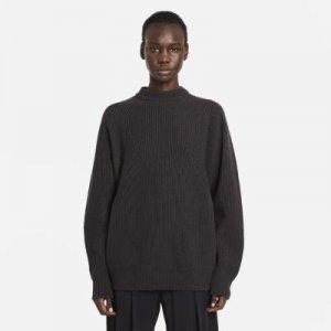 Женский свитер Nike ESC - Черный