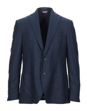 Пиджак RODA. Цвет: темно-синий