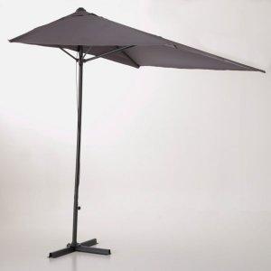 Зонт LaRedoute. Цвет: серый