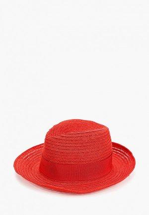 Шляпа Loriblu. Цвет: красный