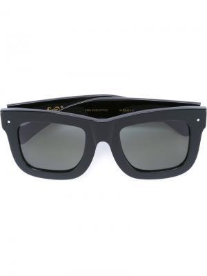 Солнцезащитные очки Status (2015) Grey Ant. Цвет: чёрный