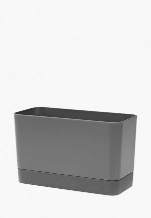 Ящик для хранения Brabantia моющих принадлежностей Sink Side, 12х19 см