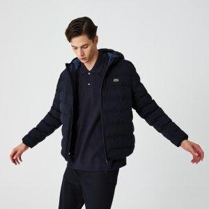 Верхняя одежда Куртка Lacoste. Цвет: none