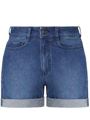 Шорты джинсовые BOSS
