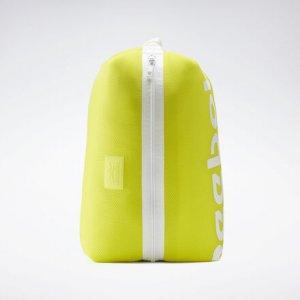 Спортивная сумка Training Imagiro Reebok. Цвет: hero yellow