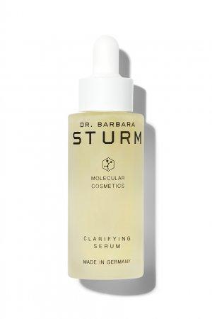 Сыворотка с антивозрастным эффектом для проблемной кожи лица Clarifying Serum, 30ml Dr. Barbara Sturm. Цвет: multicolor