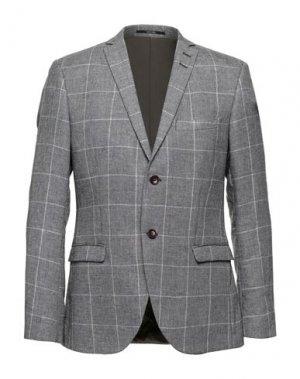 Пиджак TIGER OF SWEDEN. Цвет: серый