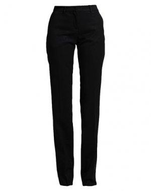 Повседневные брюки GF FERRE'. Цвет: черный