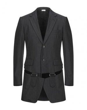 Пиджак COMME des GARÇONS. Цвет: черный