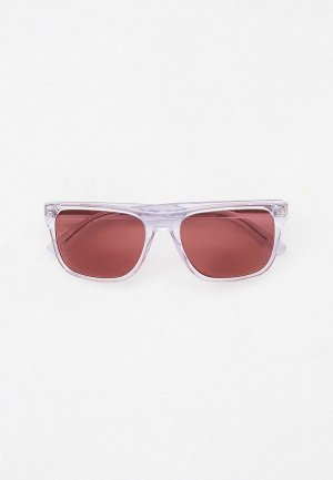 Очки солнцезащитные Emporio Armani EA4163 588269. Цвет: прозрачный
