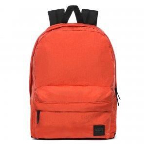 Рюкзак Deana VANS. Цвет: оранжевый