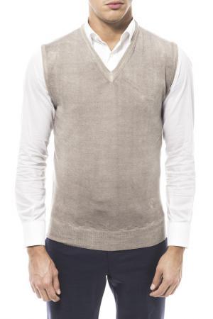 Vest Trussardi Collection. Цвет: beige