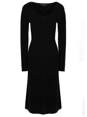 Платье кашемировое RALPH LAUREN