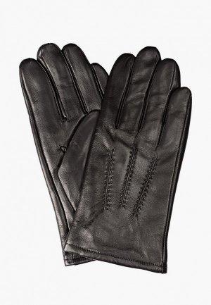 Перчатки Shpil Design Аль Пачино. Цвет: черный