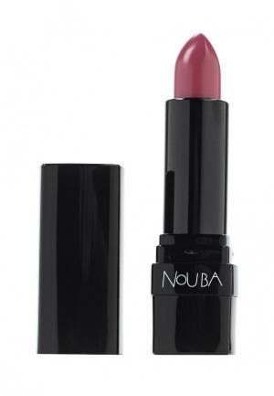 Помада Nouba LIPSTICK 6 3,5мл. Цвет: розовый