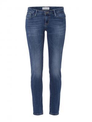 Джинсы Cross Jeans. Цвет: синий