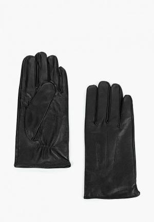 Перчатки Mango Man P NOAH. Цвет: черный