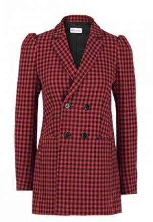 Пиджак VALENTINO RED. Цвет: красный