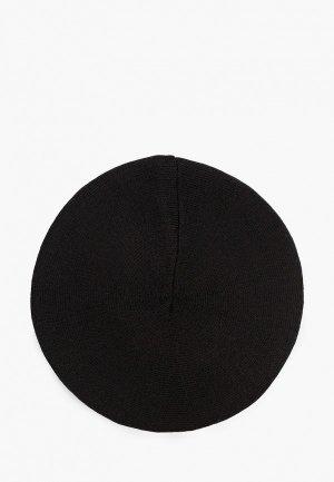 Берет Kamea. Цвет: черный