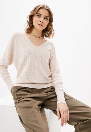 Пуловер InWear. Цвет: бежевый