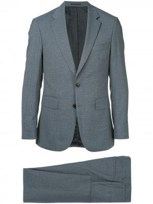 Классический костюм Cerruti 1881. Цвет: синий