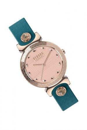 Часы наручные Versus. Цвет: розовое золото