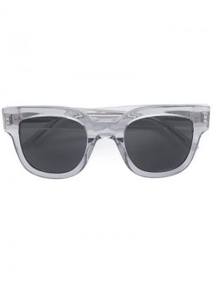 Солнцезащитные очки Liv Sun Buddies. Цвет: белый