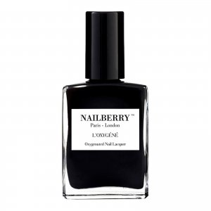 Лак для ногтей LOxygene Nail Lacquer Black Berry Nailberry