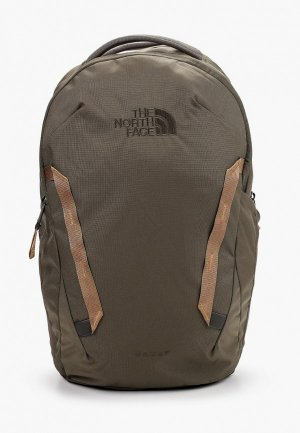 Рюкзак The North Face VAULT. Цвет: хаки