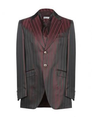 Пиджак CARLO PIGNATELLI CERIMONIA. Цвет: красно-коричневый