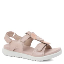 Сандалии 700202 светло-розовый ECCO