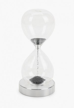 Часы настольные Philippi Lala. Цвет: прозрачный