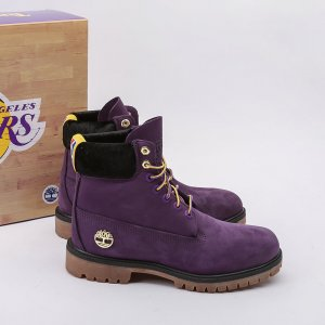 Ботинки Los Angeles Lakers NBA Timberland