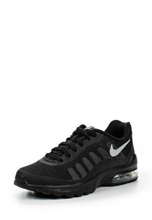Кроссовки Nike Boys Air Max Invigor Print (GS) Shoe. Цвет: черный