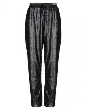 Повседневные брюки HALE BOB. Цвет: черный