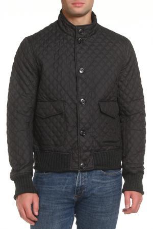 Куртка Clasna. Цвет: серый