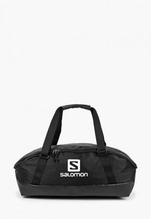 Сумка спортивная Salomon BAG PROLOG 40. Цвет: черный