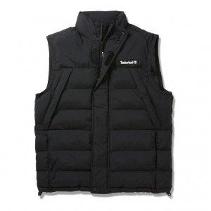 Жилеты Outdoor Archive Puffer Vest Timberland. Цвет: черный