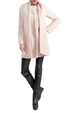 Coat JUNONA. Цвет: beige