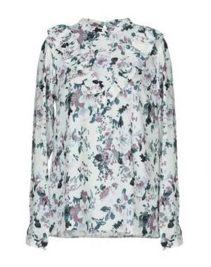Блузка DRY LAKE.. Цвет: белый