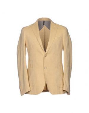 Пиджак LABORATORI ITALIANI. Цвет: охра