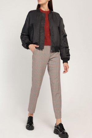Куртка Designers Remix. Цвет: черный