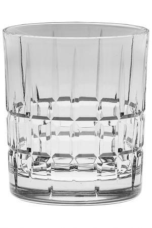 Стакан для воды 350 мл, 6 шт CRYSTAL BOHEMIA. Цвет: прозрачный