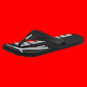 Сланцы Epic Flip v2 PUMA. Цвет: черный