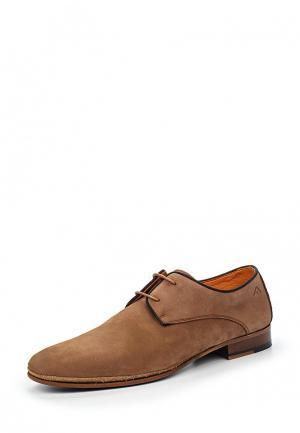 Туфли Ambitious. Цвет: коричневый