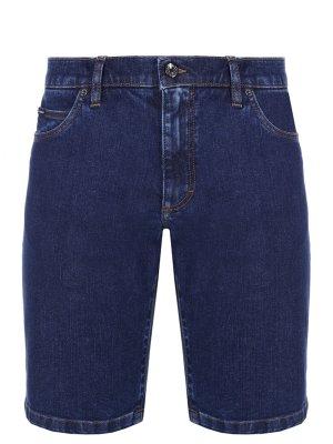Шорты джинсовые DOLCE & GABBANA