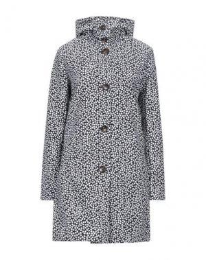 Легкое пальто RRD. Цвет: черный