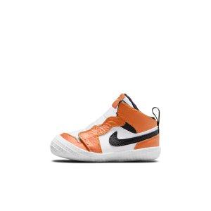 Ботинки для малышей Jordan 1 - Белый Nike